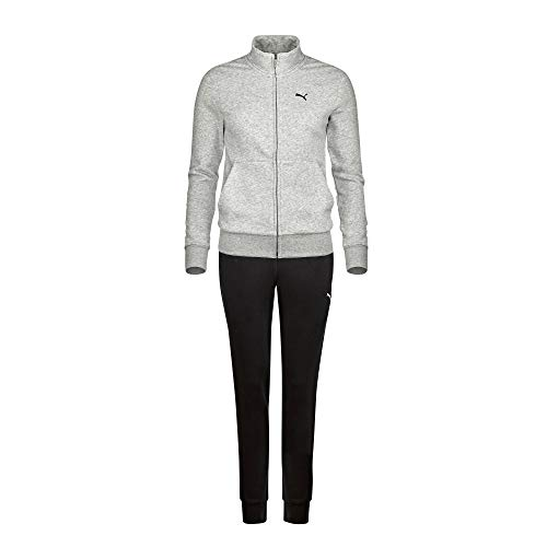 Puma Classic Sweat Suit Cl TR Trainingspak Dames