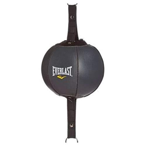 Everlast Double-End Striking Bag Pera Doble, Unisex, Gris, Talla Única