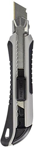 Bellota 51406-18 - Cúter Titanio profesional con cuchilas d