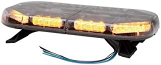 whelen justice mini lightbar