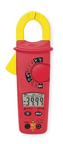 AMPROBE AC75B - Multímetro digital
