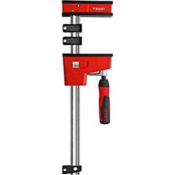 Multicolore UniKlamp UK Bessey UK30 Presse 300//80 mm