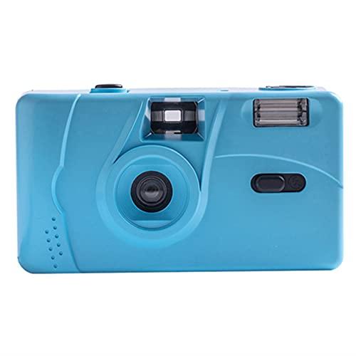 35 mm herbruikbare filmcamera, professionele vintage retro draagbare reisfotografie draadloze camera en fotoprinter…