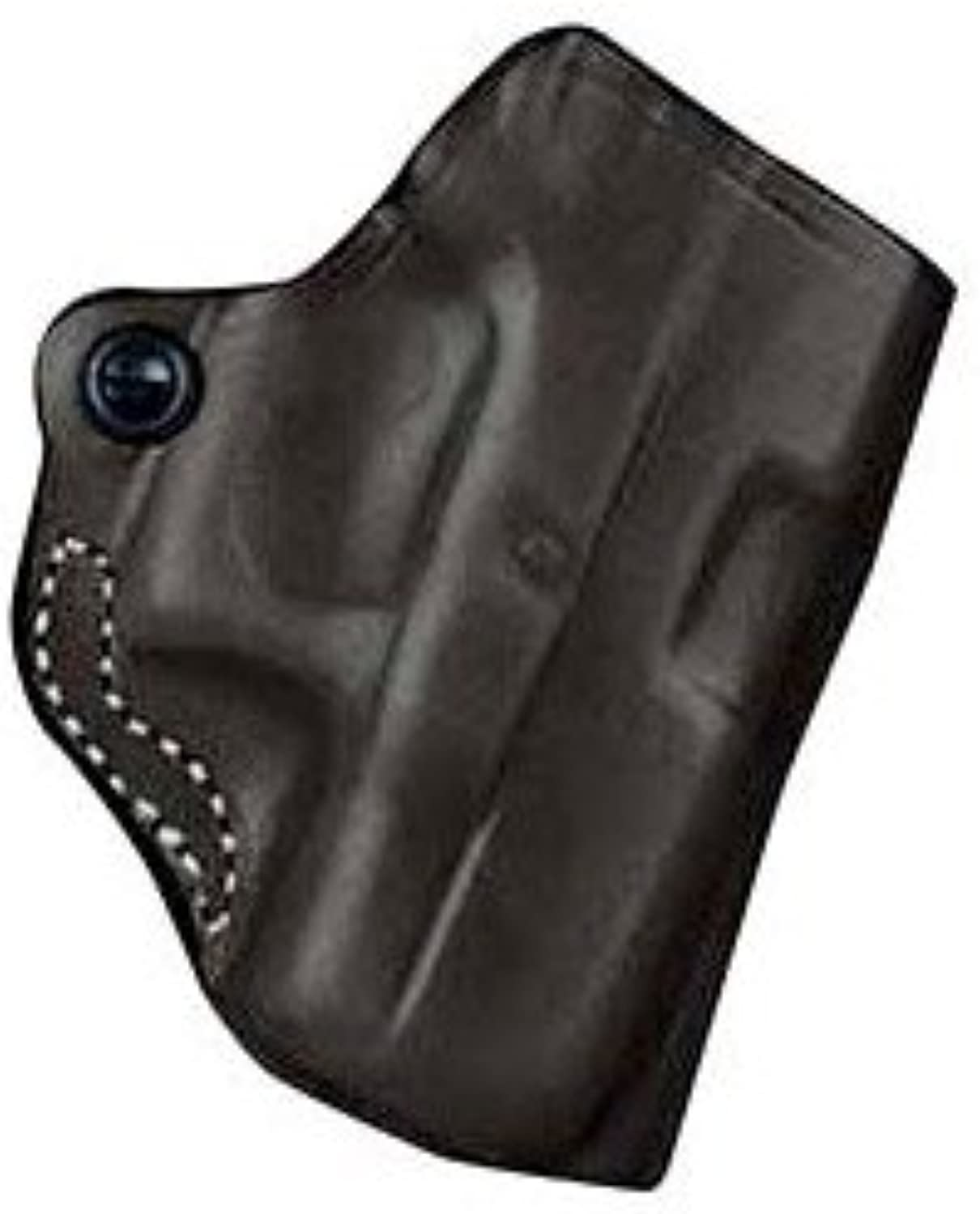 Desantis Mini Scabbard Holster Fits Walther CCP, Right Hand, Black
