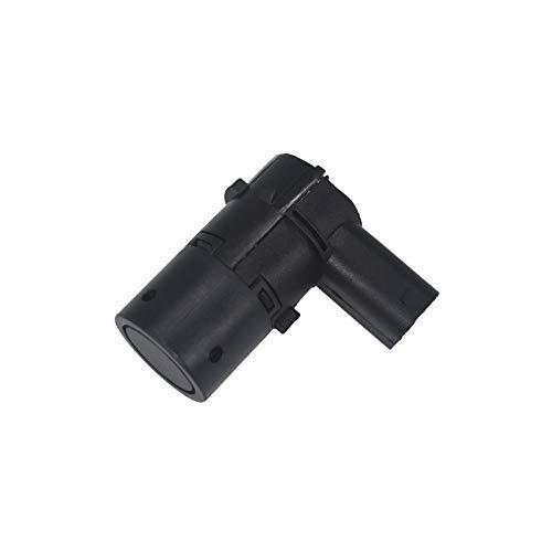 KASturbo PDC Sensore di parcheggio anteriore posteriore 735393479, sensore di distanza di parcheggio in retromarcia per paraurti auto per Romeo Multipla Stilo Croma