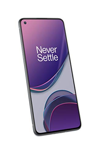 Amazon.com: OnePlus 8T 5G Unlocked 256GB Storage + 12GB RAM $629