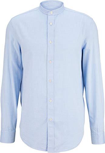 Drykorn Herren Hemd in Hellblau XL