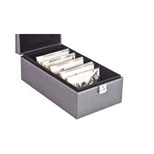 Carrying case NERA MULTI [Lindner 2370], NERA MULTI - The allrounder for different areas of collection