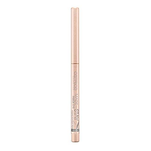 Catrice - Highlighter - Made To Stay Inside Eye Highlighter Pen - Eye Like! In The Mood For Nude 010