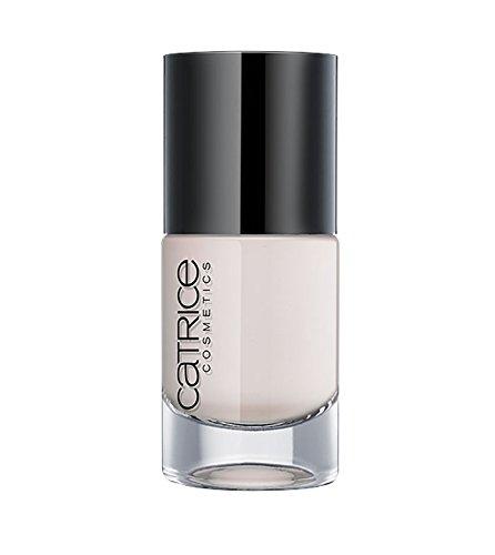 Catrice Cosmetics Ultimate Nail Lacquer Esmalte de uñas N ° 122no eggxit, 10ml, 0.33fl. oz.
