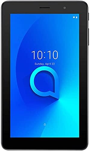 Alcatel 1T 7' LTE - Tablet 16GB, 1GB RAM, Agate Green