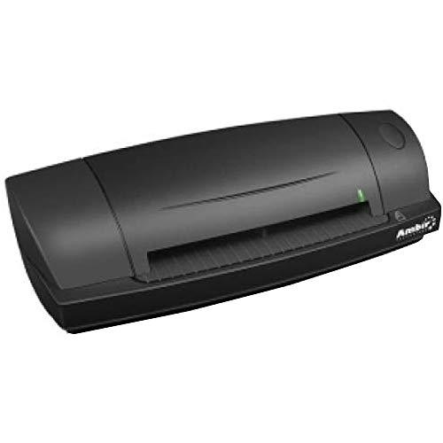 Ambir DS687 Duplex A6 Id Card Scanner