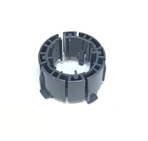 Epson 1104332 - Drucker-/Scanner-Ersatzteile (Adapter, Tintenstrahldrucker, Epson, Stylus PRO 9800, 7600, 4800, 4880, 9600, 4400, 4000, GS6000, 4450, 7800, 9400, 7400, 9880, 7880, Schwarz)