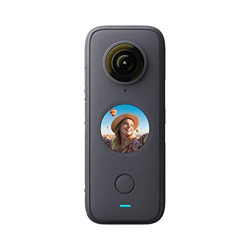 Insta360 ONE X2 アクションカメラ 防水機能 国内正規品 国内発送 black