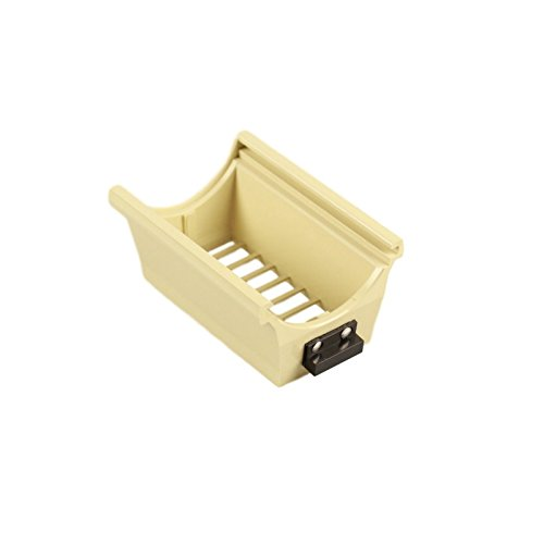 Champion Juicer Screen Holder (Almond)