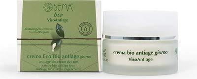 Crema Bio Antiage Giorno bio VisoAntiage Bema Cosmetici