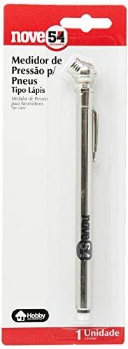 Medidor De Pressão Para Pneus, Tipo Lápis, Nove54 Nove 54
