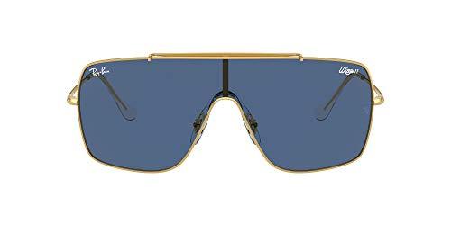 Ray-Ban 0RB3697 Gafas, Arista, 35 Unisex
