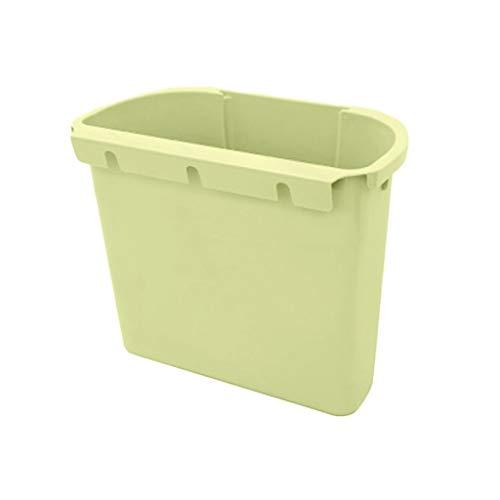 MIAOMIAOGI Vuilnisbak Keukenkast Deur Prullenbak Opknoping Vuilnisbakken voor Thuis huishoudelijke goederen accessoires schoonmaken tool, Q
