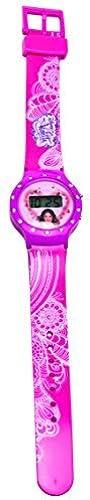 entrega rápida Joy Toy - 117011 - LCD-Horloge bracelet - - - púrpurata - avec strass by Disney  grandes ahorros