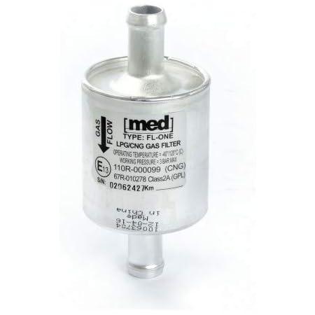 Kme Gasfilter 779 12mm Lpg Autogas Filter Auto