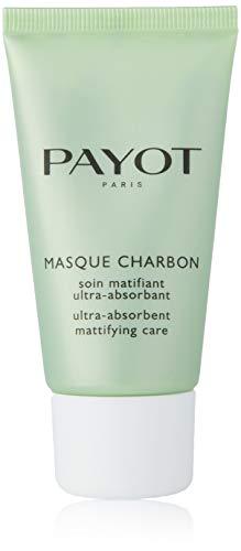 Payot Pate Grise Masque Charbon, 50ml Ultra-absorbierende und mattiere