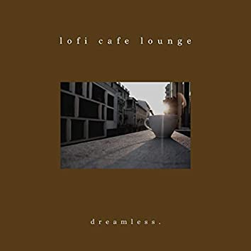 lofi cafe lounge