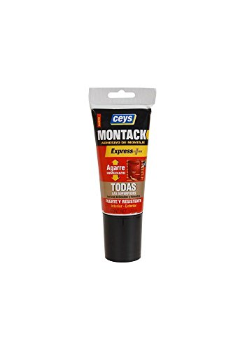 Ceys M117941 - Montack express tubo 170ml