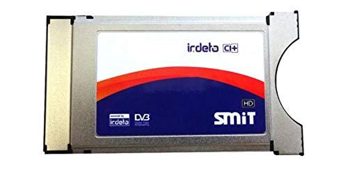 SMiT Irdeto CI+ Modul z.B. für die ORF Ice Karte für den Empfang von ORF, ATV, Puls4 und Austria SAT