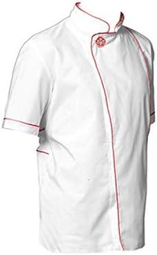 Veste casaque pour pizzaiolo restaurant pizza Fratelliditalia