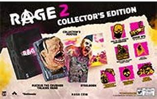 Rage 2 Collector's Edition XBOX One レイジ2コレクターズエディション北米英語版 [並行輸入品]