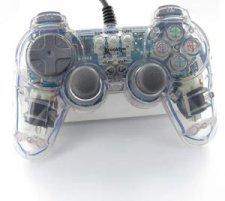 Sony Playstation Controller Brooklyn clear klar