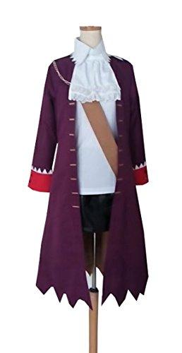 Dreamcosplay Anime Hetalia: Axis Powers Prussia Female Uniform Cosplay