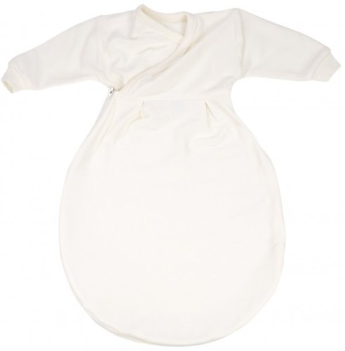 Alvi 423738 Baby Mäxchen, Innensack Weiß Größe 86