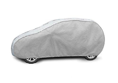 SEAT Ibiza - Auto Plane M2 HATCHBACK Abdeckung Ganzgarage Vollgarage Garage