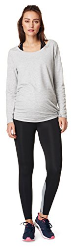Noppies Umstandsmode Damen Sport-Shirt Heather