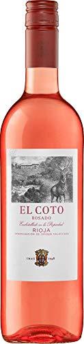 El Coto Rioja Rosado DOC - 2019