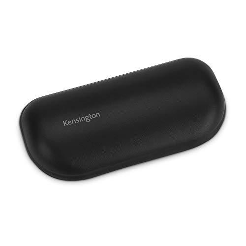 Kensington K52802WW - Reposamuñecas Ergosoft Para Ratón Color Negro