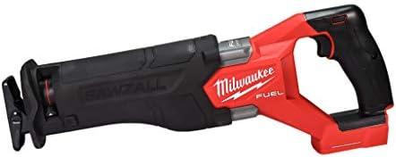 Milwaukee 2821 20 M18 FUEL 18V Brushless Cordless SAWZALL Reciprocating Saw product image