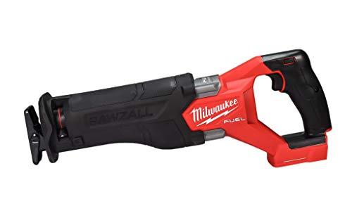 Milwaukee 2821-20 M18 FUEL 18V Brushless Cordless SAWZALL Reciprocating Saw