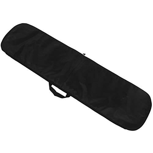 Sunsdew Bolsa de Paleta de Kayak de Barco Dividida al Aire Libre Bolsa de Paleta de Fibra de Carbono CóModa Bolsa de Transporte PortáTil de Nylon Bolsa de Paleta de Doble Cabeza para Canoa
