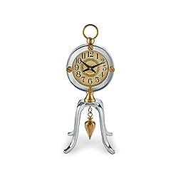 Pendulux, Juanita Table Clock, Room Decor