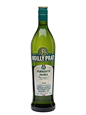 Noilly Prat French Dry Vermouth (1 x 0.75 l)