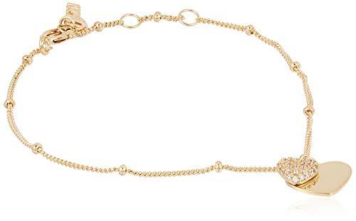 Michael Kors Damen-Armband 925er Silber One Size Gold 32002925