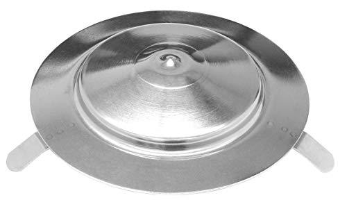 Magma 10–466strahlend Teller für A10–105/A10–205Marine Kettle Gas Grill