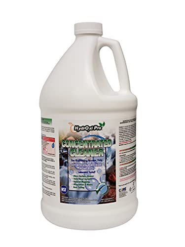 HYDROXI Pro Concentrated Cleaner, 1 Gallon, 1 Count