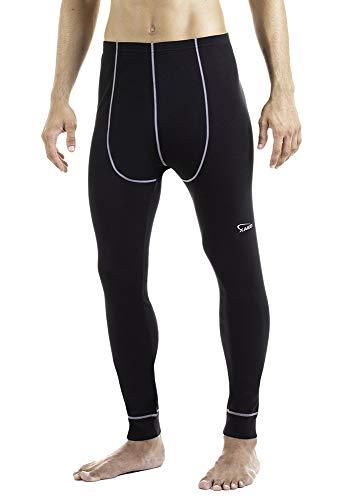 XAED I100942-001 Pantalones T/érmicos Hombre