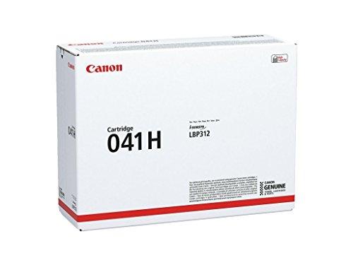 Canon 041H 0453C004 - Tóner para Impresora Canon 041H