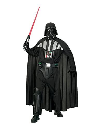 Rubbies– Déguisement Star Wars pour homme, taille unique (56077)