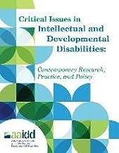 american association on intellectual and developmental disabilities